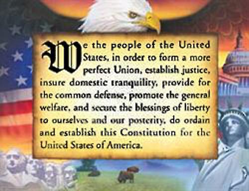 1 Preamble